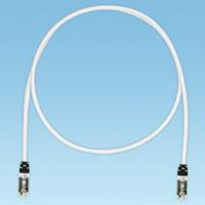 Пач кабел FTP, 5m, Cat 6A, Panduit 10Gig image