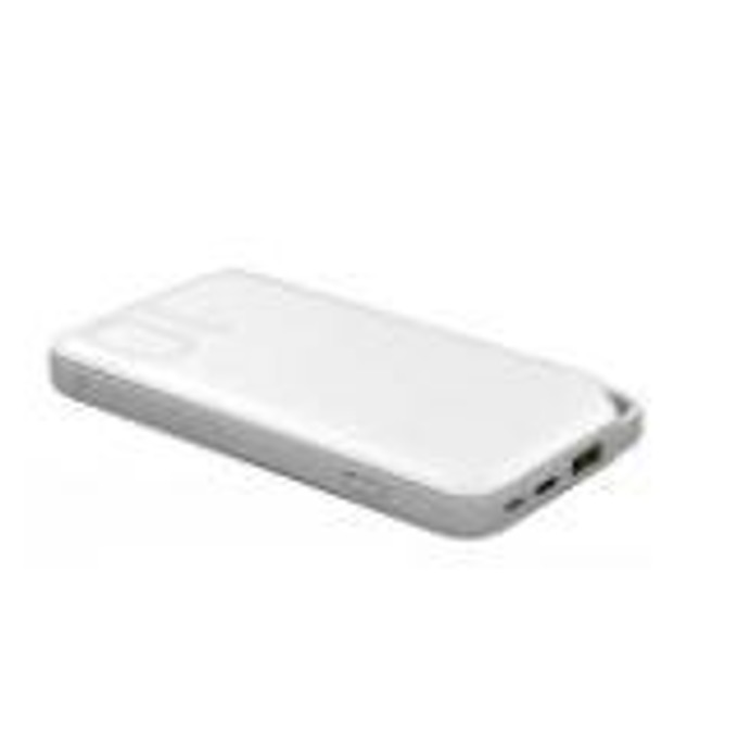 Външна батерия/power bank/ Huawei Power Bank AP08, 10000 mAh, бяла, USB Type A, micro-USB, USB-C image