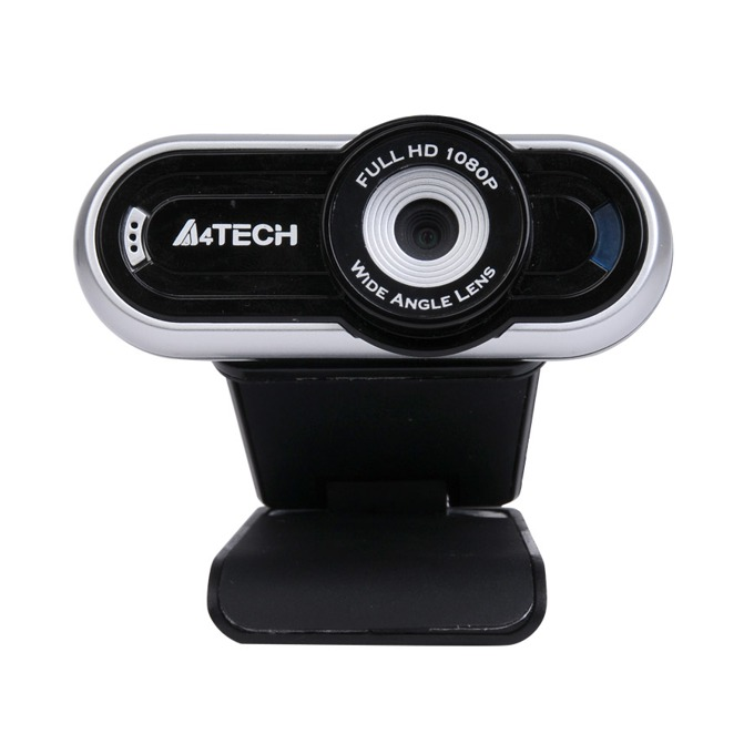 Уеб камера A4Tech PK-920H, 1080p FULL HD, микрофон image