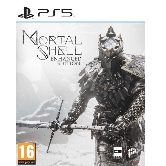 Mortal Shell Enhanced PS5 product