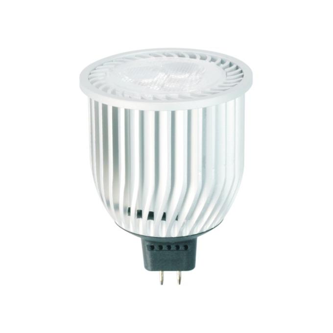 LED крушка, ORAX L1-008-GU53-CW-30, 6.5W image