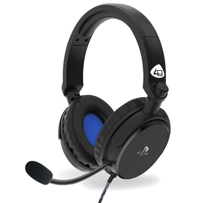 4Gamers PRO4-50S black product