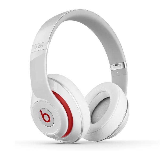 Beats by Dre Studio Over Ear 2.0 Headphones product