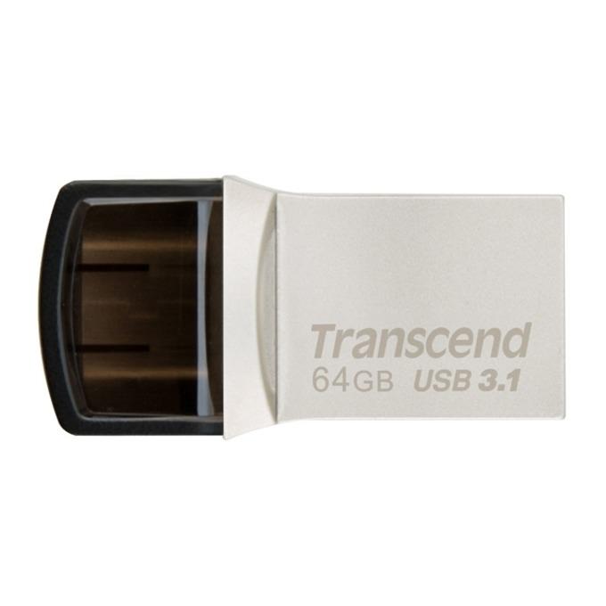 Transcend JetFlash 890S TS64GJF890S