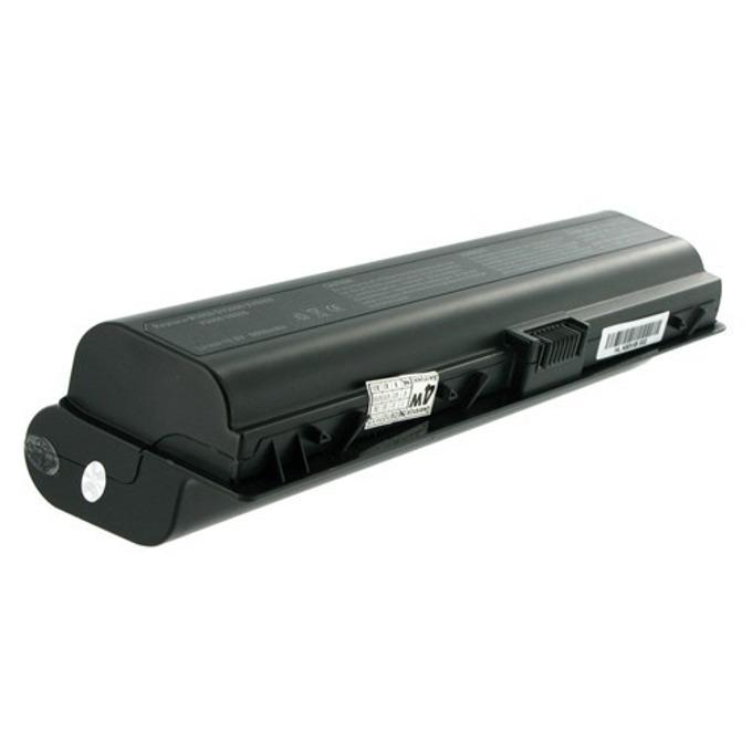 Батерия (заместител) за HP Presario/Pavilion series, 10.8V, 8800 mAh image