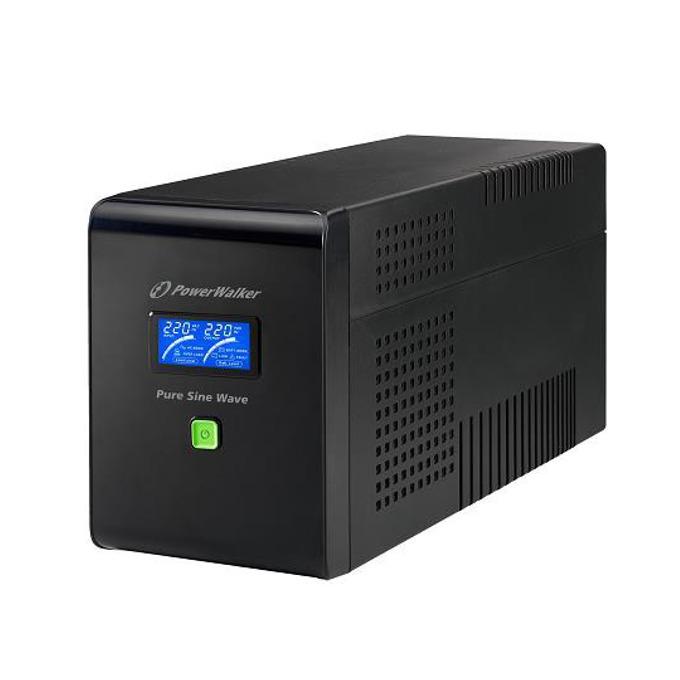 Powerwalker VI 1500PSW UPS, 1500VА/1050W
