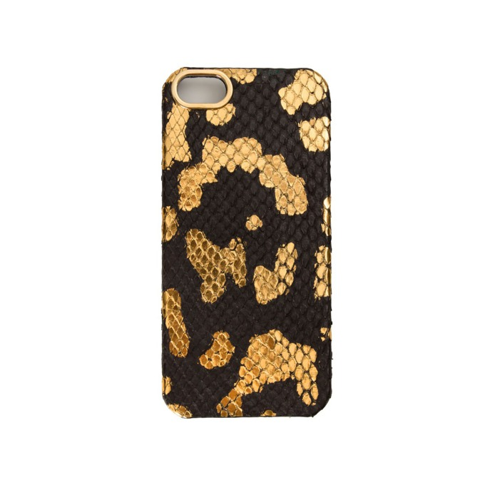 2MeStyle Python Gold Metal Cover product