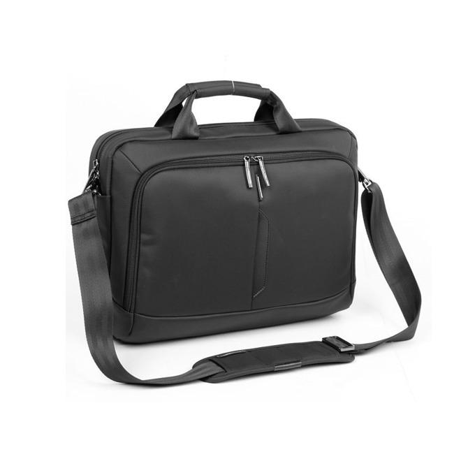 "Чанта Kingsons ""Executive"" KS3028W-A за лаптоп до 15.6"" (39.6cm), черна image"