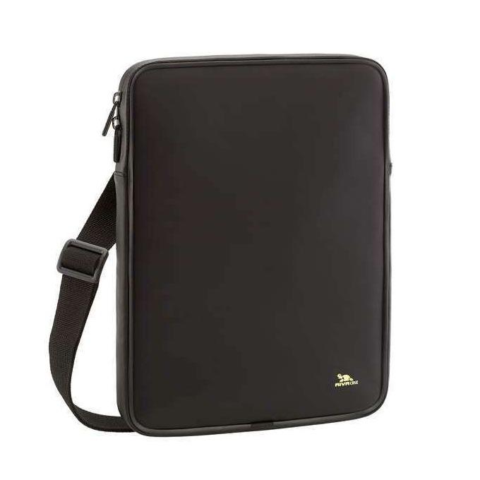 "Чанта за таблет RIVACASE 5010 до 10.2"" (25.90 cm), противоударна, черен image"
