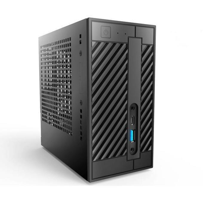 Mini PC Barebone ASRock DeskMini A300 8GB 240GB