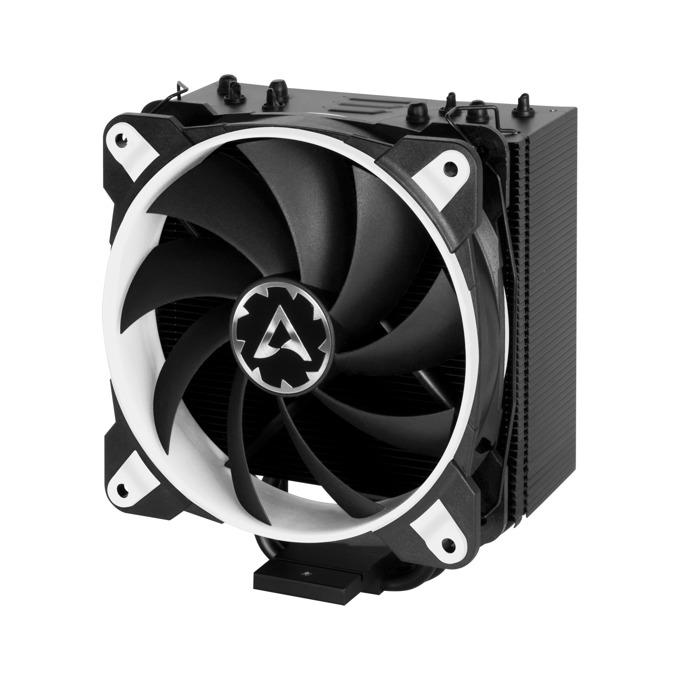 Охлаждане за процесор Arctic Freezer 33 eSports ONE, съвместимост с 2066/2011/3/1151/1150/1155/1156/ и AMD AM4, бял image