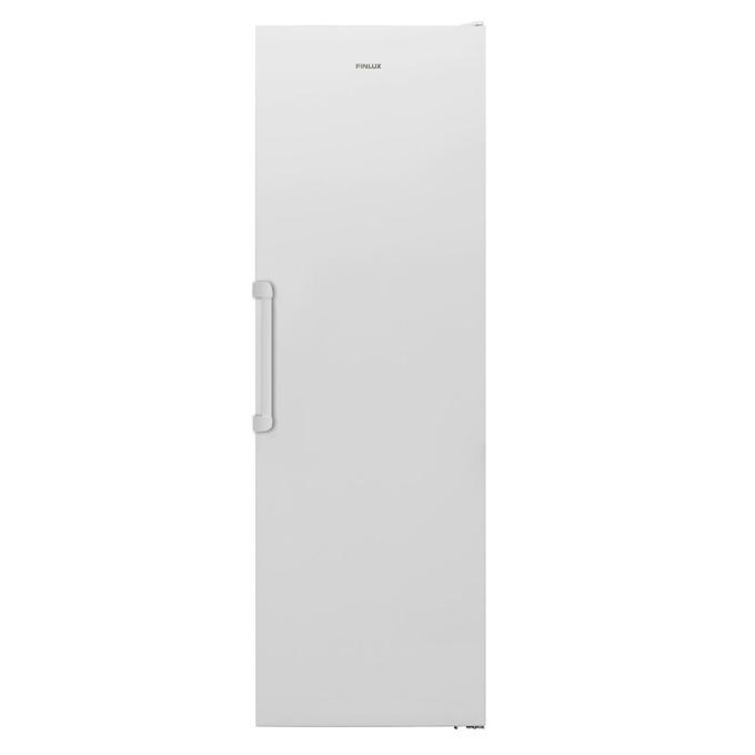Хладилник с фризер Finlux FXRA 37507, клас А+, 401л. общ обем, 169 kWh/годишно разход на енергия, свободностоящ, сив image
