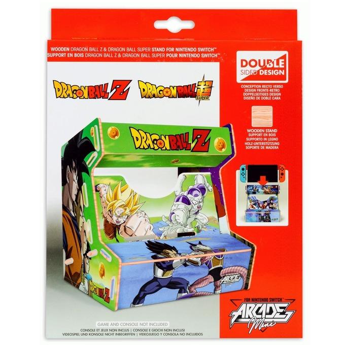 Стойка Microids Arcade Mini Dragon Ball Z, за Nintendo Switch image