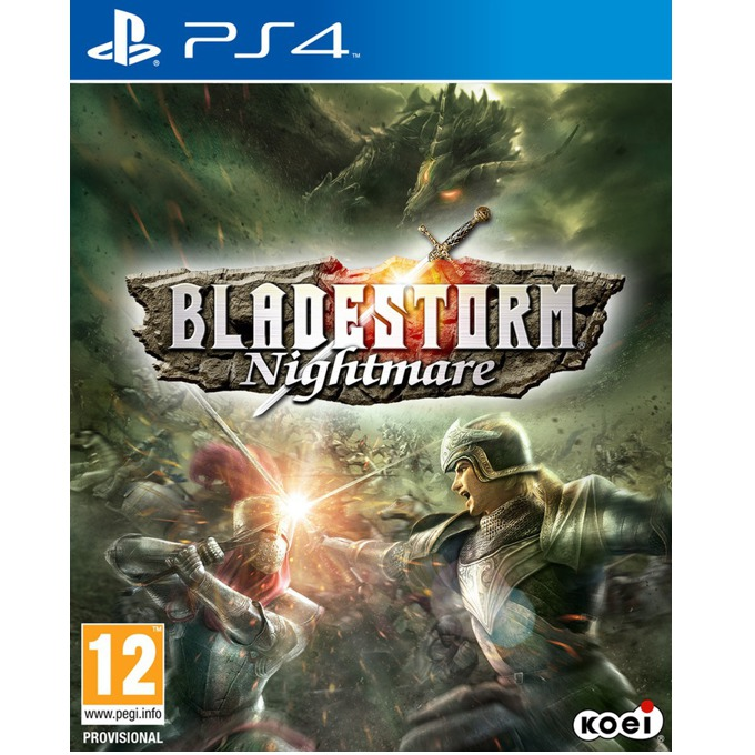 Bladestorm: Nightmare, за PS4 image