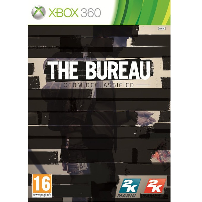 The Bureau: XCOM Declassified, за XBOX360 image