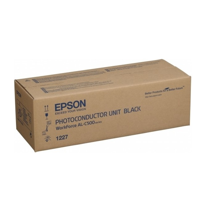 Epson C13S051227 Black product