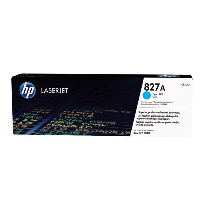 HP (CF301A) Cyan product