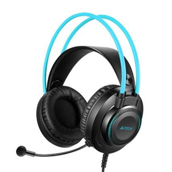 A4Tech FH200U blue product