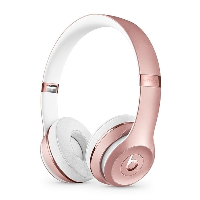 Beats Solo 3 Rose Gold product