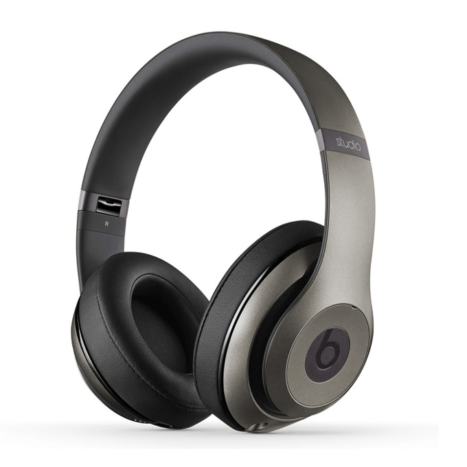 Beats by Dre Studio Over Ear 2.0 Gray DC17665 product