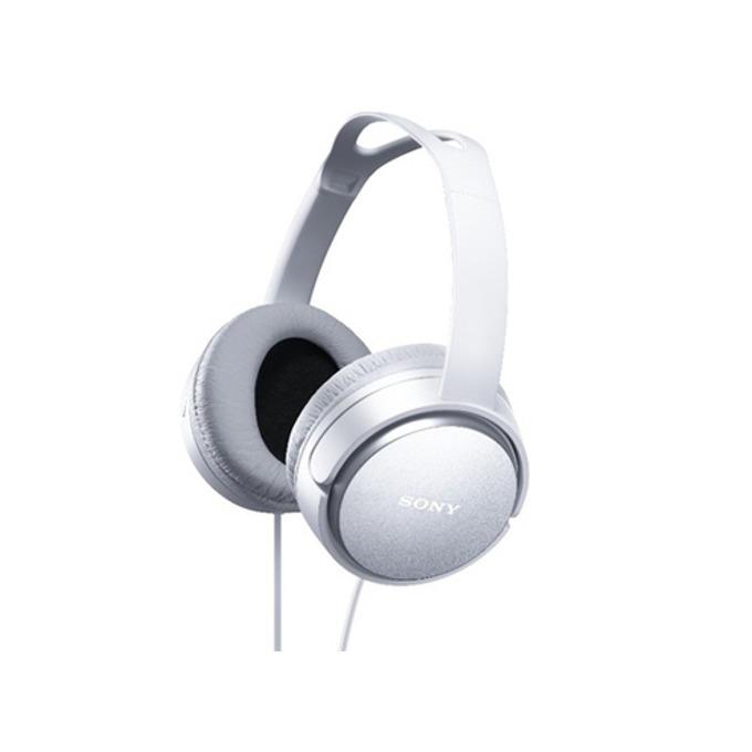 Слушалки Sony MDR-XD150,бели image