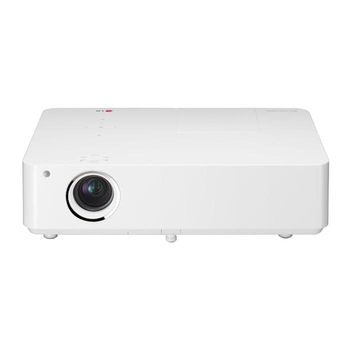 Проектор LG BG630, LCD, XGA (1024x768), 3200 Lumens, 5 000:1, LAN, HDMI image