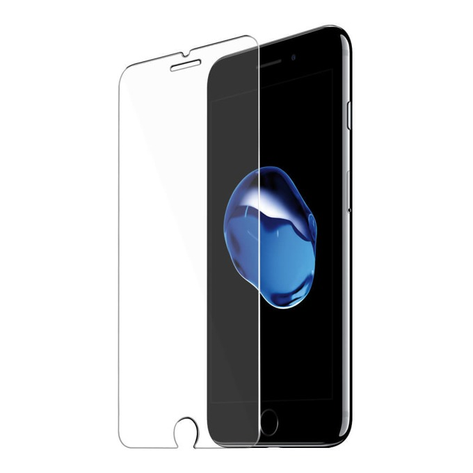 Протектор от закалено стъкло /Tempered Glass/, Eiger, за iPhone 7 (смартфон) image
