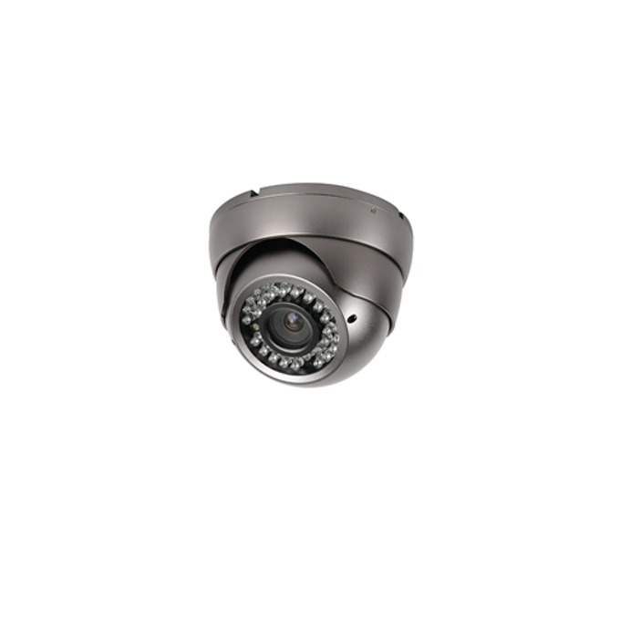 Sony VG-SO70IR25MDD, куполна камера, 700TVL, обектив 3.6 mm  image