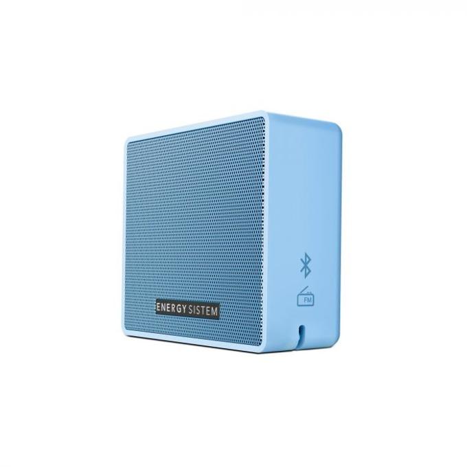 Тонколона Energy Music Box 1+, 1,0, Bluetooth до 6 часа време за работа, синя image