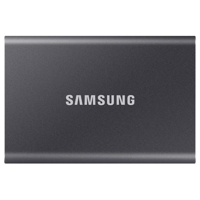 Samsung MU-PC500T T7 500GB Titanium product