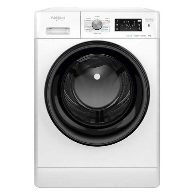 Whirlpool FFB 7438 BV EE product