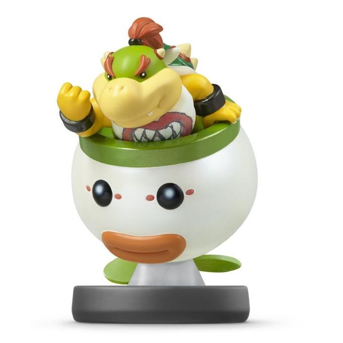 Nintendo Amiibo - Bowser Jr product