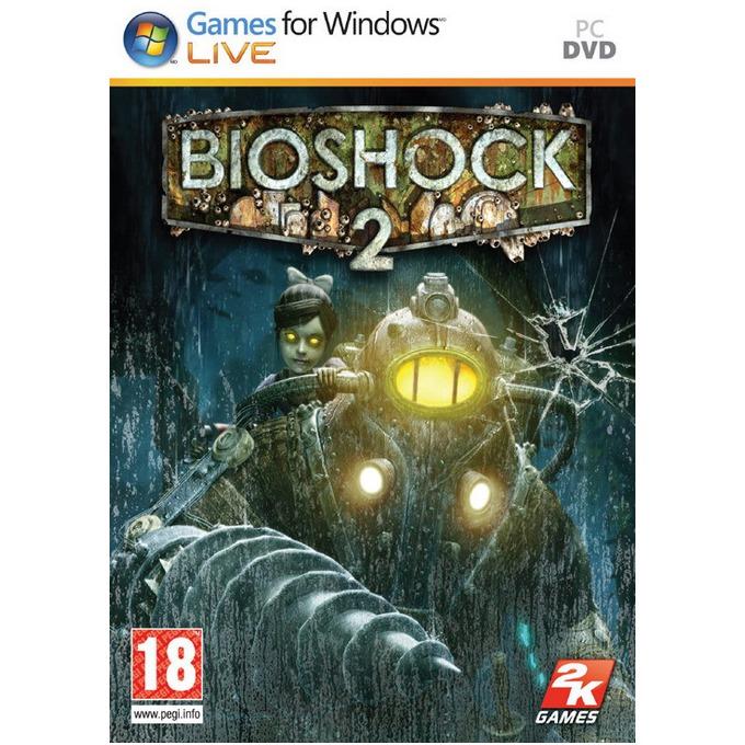 Игра BioShock 2, за PC image