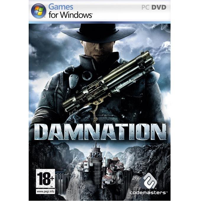 Damnation, за PC image