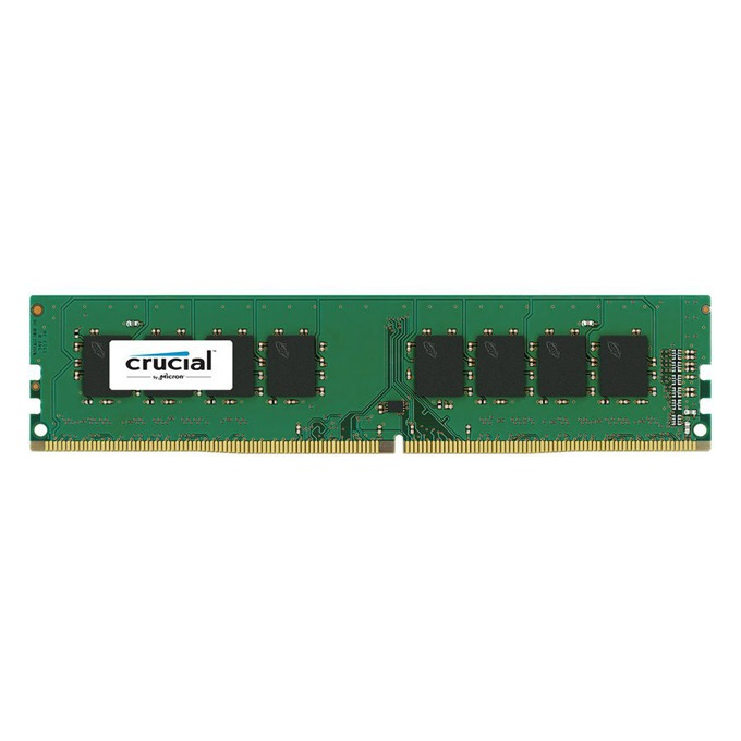 Памет 8GB DDR4 2400MHz, Crucial CT8G4DFS824A, 1.2V image