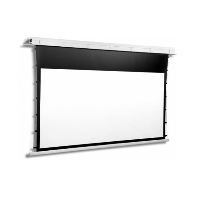 "Екран Avers CONTOUR TENSION 18-10 MG BT, таванен монтаж, Matt Grey, 180 x 102 см, 82"" (208.28 cm), 16:9 image"