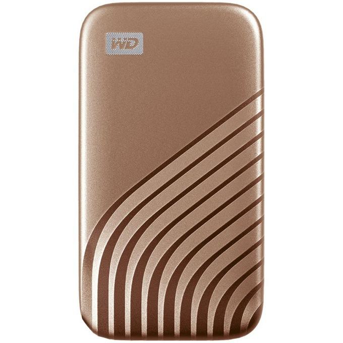 Western Digital WDBAGF5000AGD-WESN product
