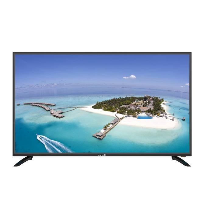 "Телевизор Arielli LED-4328T2, 43"" (109.22 cm) Full HD, DVB-T2CS2, 3x HDMI, 1x USB image"