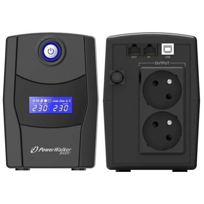 PowerWalker VI 1000 STL 10121086