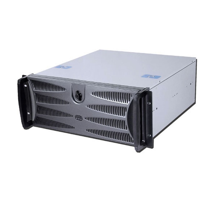 Кутия Genesys Group E450B, 4U rack-mount, без захранване image