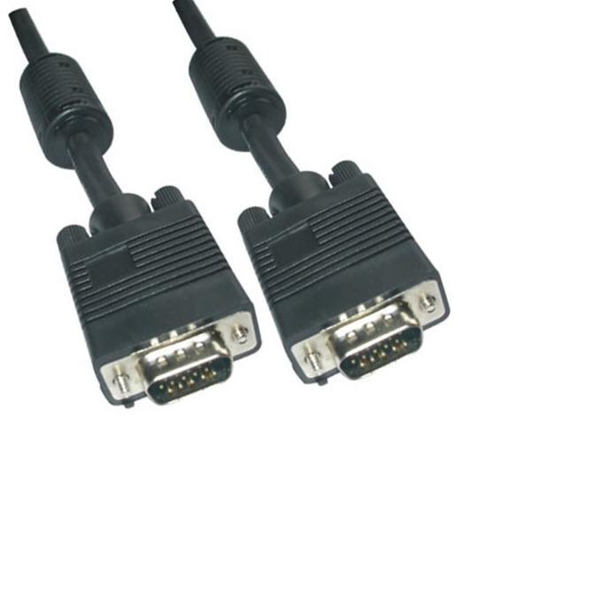 Monitor Cable VGA HD15 M / M - CG341D 3m