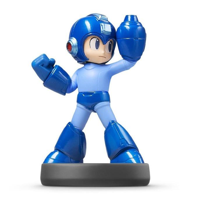 Nintendo Amiibo - Mega Man product