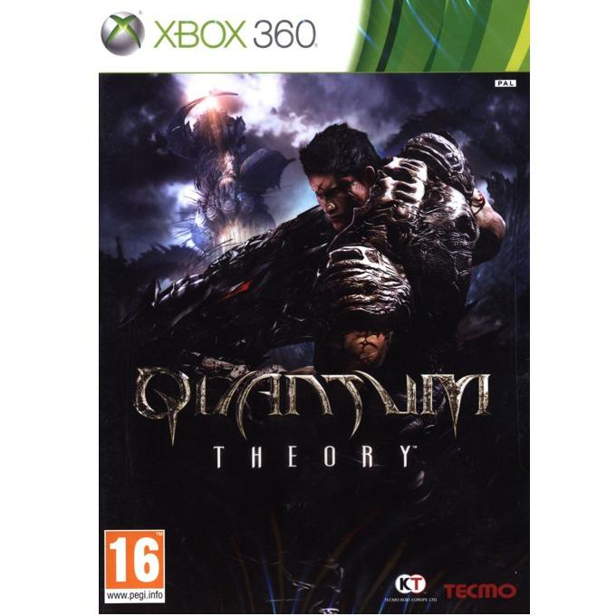 Игра за конзола Quantum Theory, за Xbox 360 image