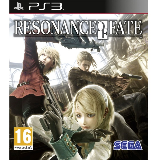 Resonance of Fate, за PS3 image