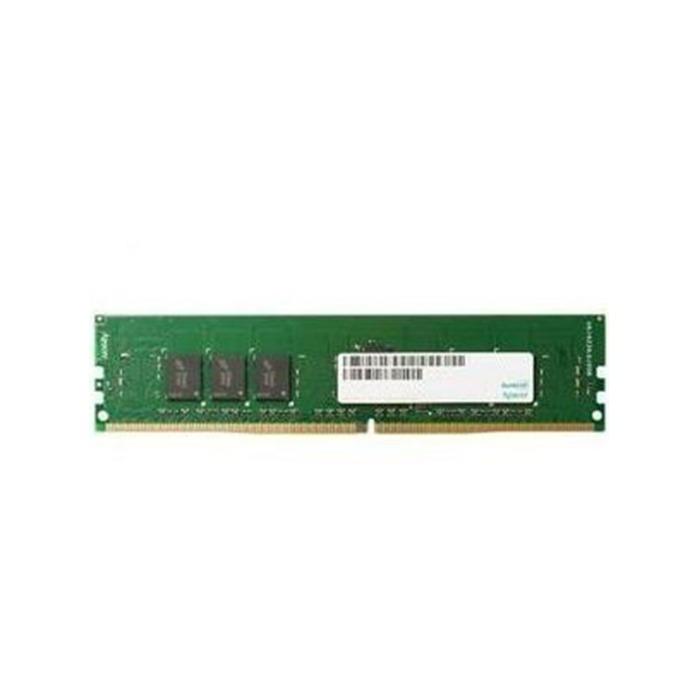 4GB DDR4 2133MHz, Apacer AU04GGB13CDTBGH, 1.2V image