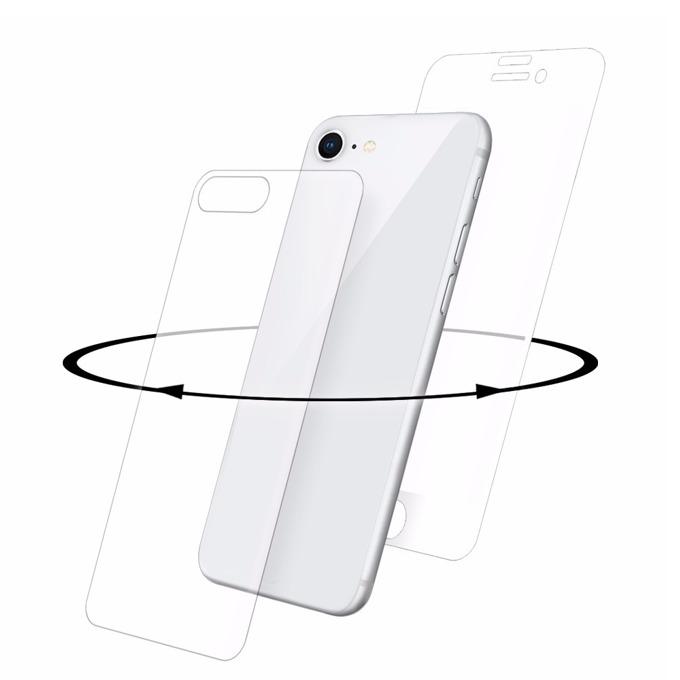 Протектор от закалено стъкло /Tempered Glass/ Eiger, iPhone 8, iPhone 7 image