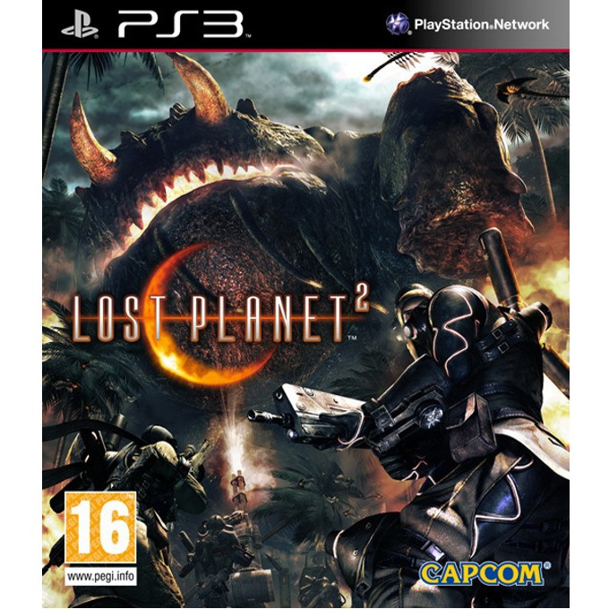 Lost Planet 2, за PlayStation 3 image
