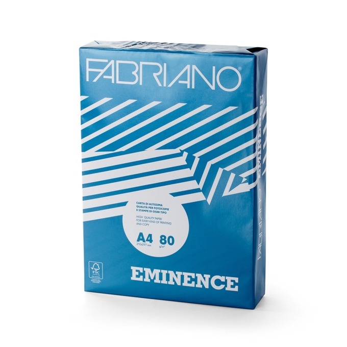Fabriano Eminence, A4, 80 g/m2, 500 листа product