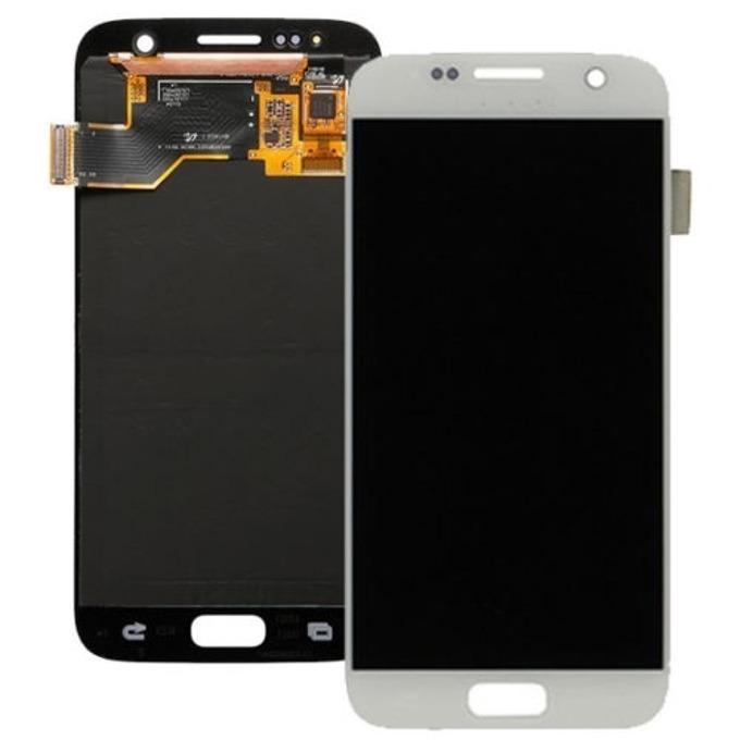 Samsung Galaxy S7 SM-G930F LCD Original 96996
