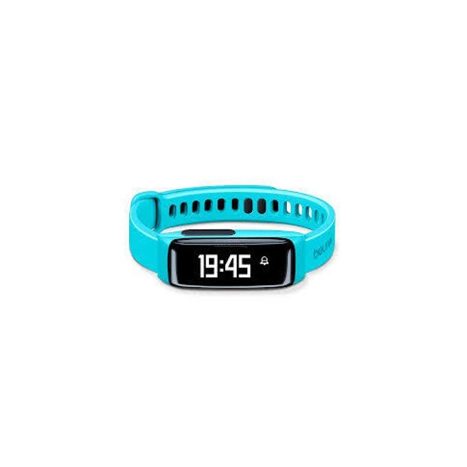 Фитнес гривна Beurer AS81 BodyShape, Bluetooth, сензор : крачки, изгорени калории, IPX4, тюркоаз image